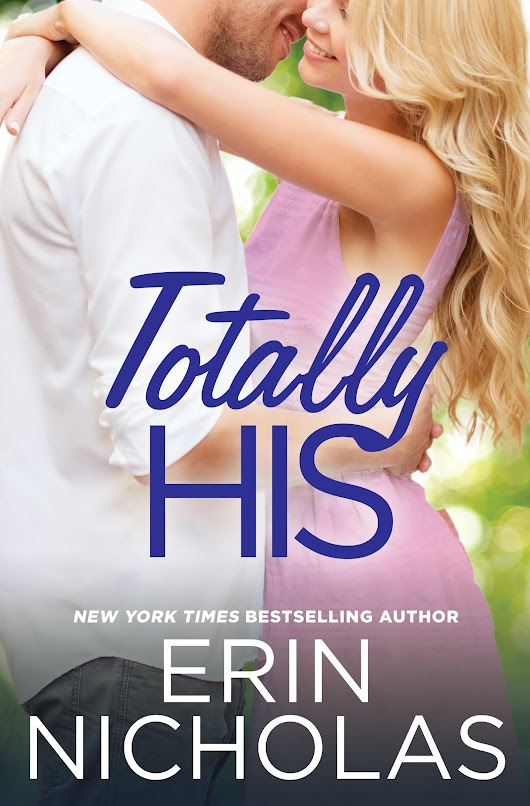 ~ TOTALLY HIS Could Be Totally Yours, Today! ~