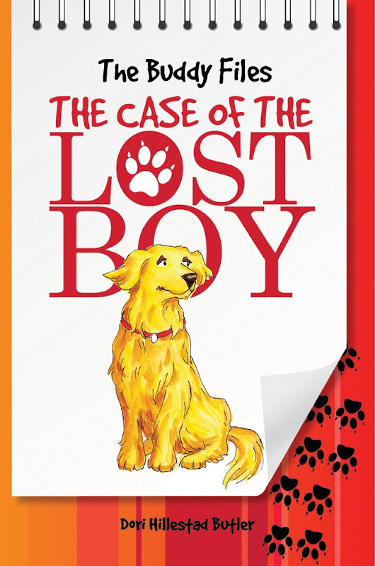"Albert Whitman & Co. on Twitter: ""The Case of the Lost Boy #ebook is $1.99 today!  @OpenRoadMedia #CyberMonday """