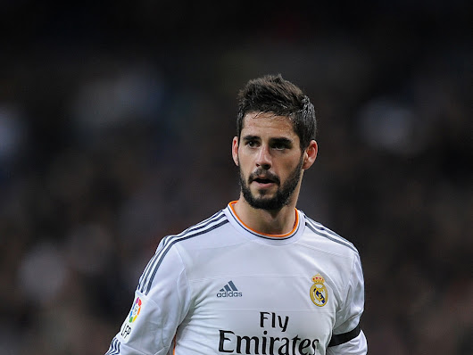 Juventus targeting Isco for the summer