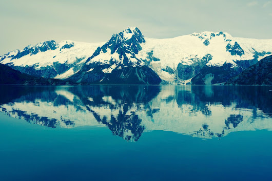Free Images : landscape, nature, wilderness, snow, winter, sky, mountain range, coastline, reflection, scenic, glacier, calm, fjord, arctic, alps, climate, sound, fell, alaska, moraine, glacial lake, kenai, computer wallpaper, glacial landform, ice cap, water resources, mount scenery 5319x3546 - - 1374109 - Free stock photos - PxHere
