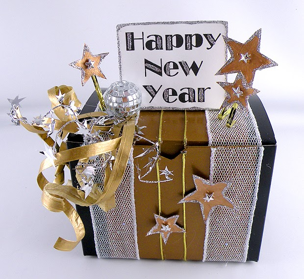 Wrap wrappers and wrapping new year 39 s gift wrap ideas - Best new year gift ideas ...