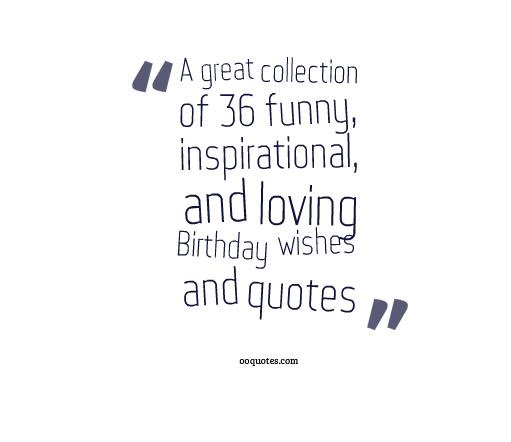 A great collection of 36 funny, inspirational, and loving ...
