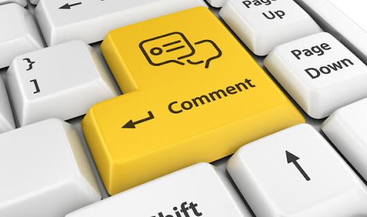 How to enable/disable or hide comments on existing blogger posts