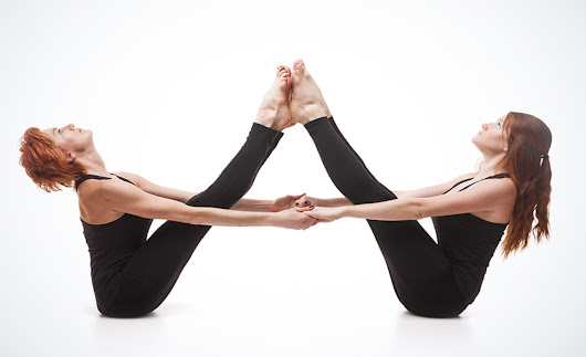 Duo Yoga: Mother's Day Special - Women Fitness
