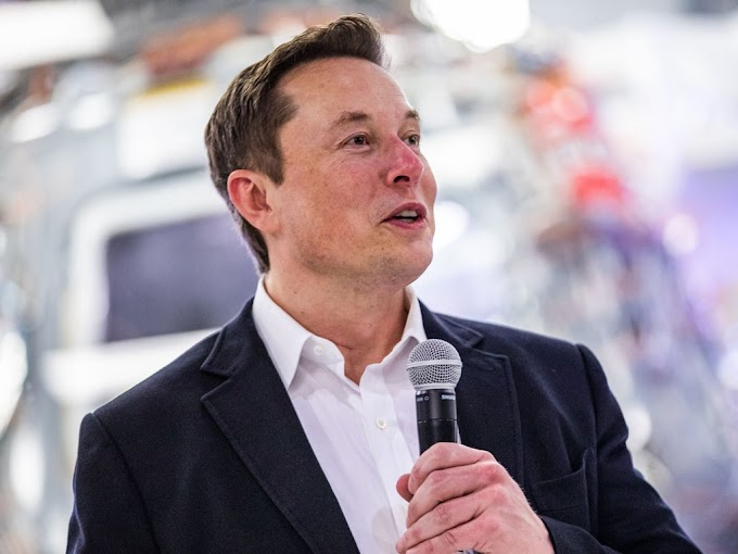 Elon Musk Is Just 14 Billion Dollars Away From Becoming The Richest Man On The World