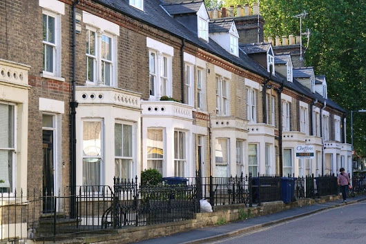 Record high for successful mortgage applications in the UK - PropertyWire
