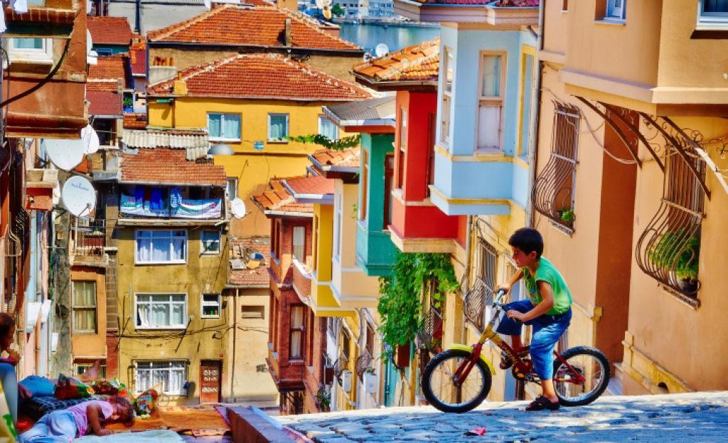 30 das cidades mais coloridas do mundo 29
