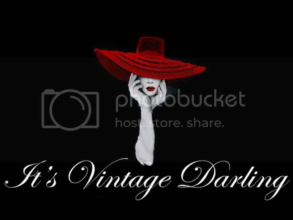 It's Vintage Darling online shop