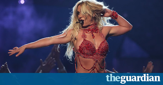Britney Spears' Make Me and the new slow pop movement | Music | The Guardian