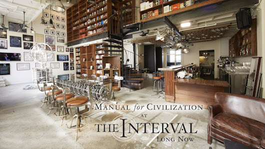 The Manual for Civilization takes The Knight Foundation News Challenge
