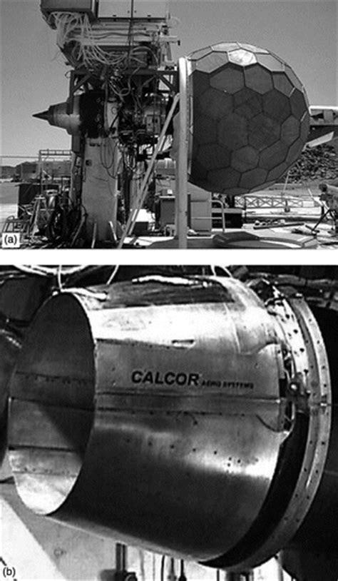 NASA Glenn's Contributions to Aircraft Engine Noise
