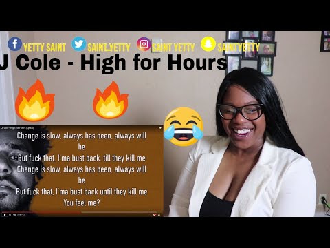 J Cole High Hours Mp3 Download Naijaloyalco