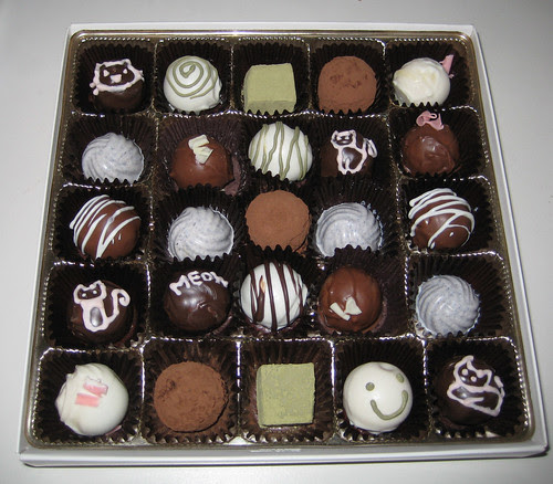 jay chocolates