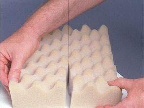 Máy cắt xốp Foam điện tử với HCF4093