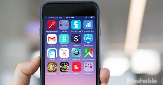 Apple names its top apps of 2014; Uber makes the cut