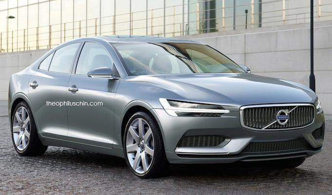 Volvo S80 2017-1