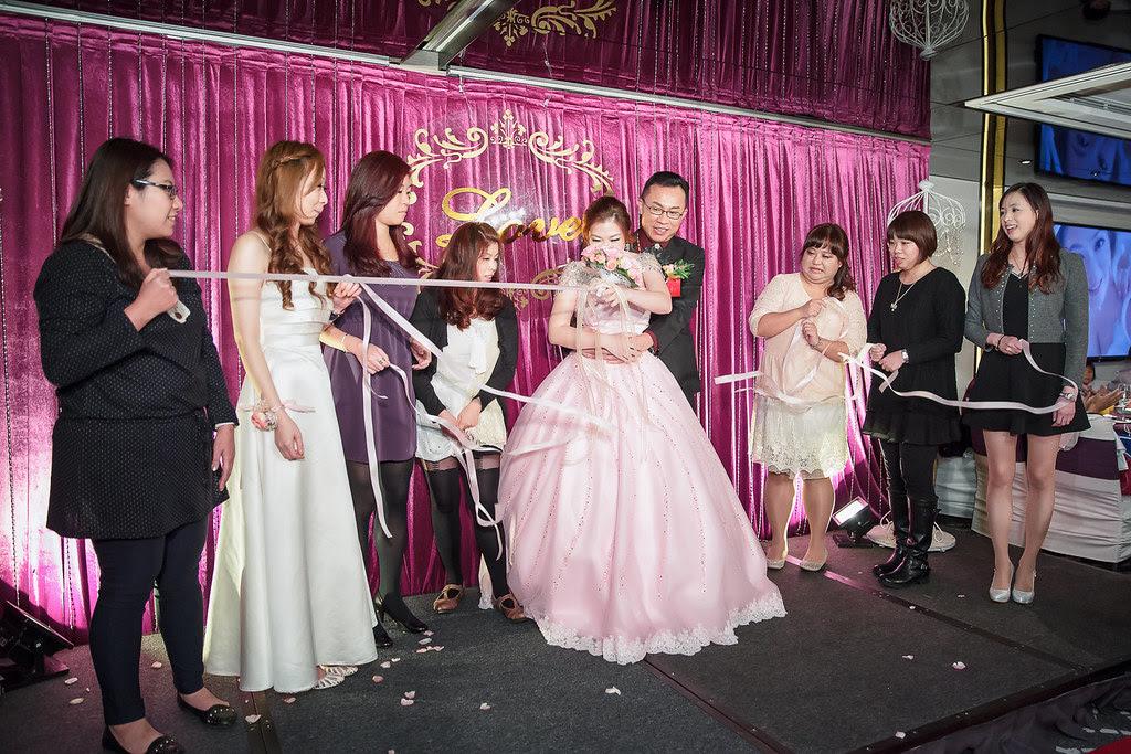 台北晶華婚攝143