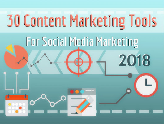 30 Content Writing Tools For Social Media Marketing