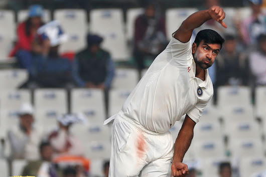 Ashwin is the Bradman of Bowling, Says Steve Waugh