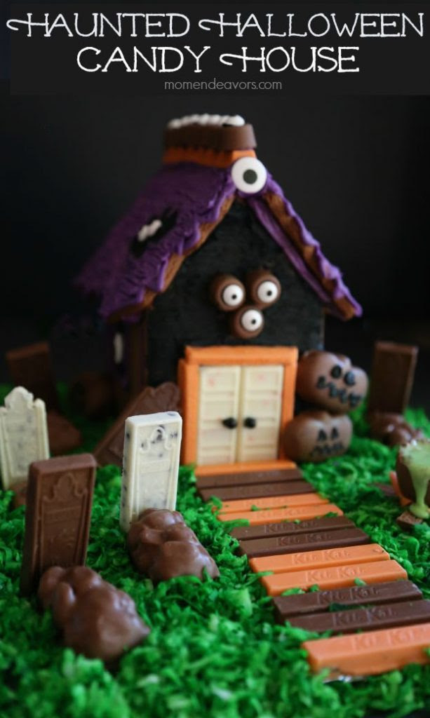 Haunted-Halloween-Candy-House