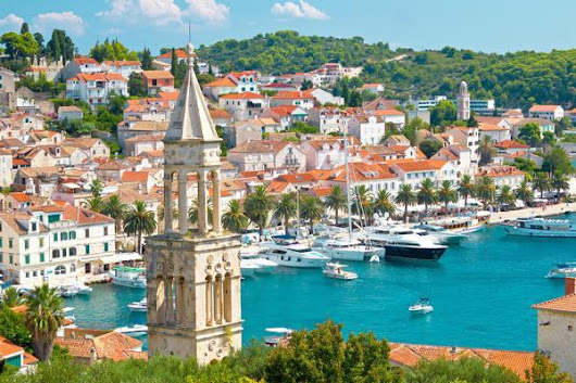 The Charming Towns of Croatia