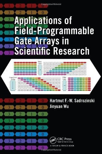 [PDF] Applications of Field-Programmable Gate Arrays in Scientific Research Free Download