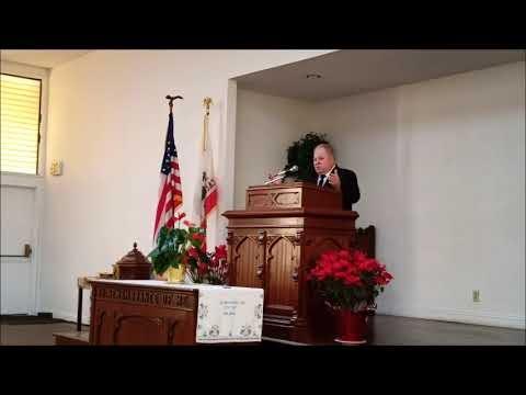 2020. március 8. vasárnap - Istentisztelet után Közgyűlés