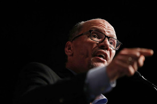 DNC Chair to Pro-Life Democrats: Get Out of Our Party | The Sean Hannity Show