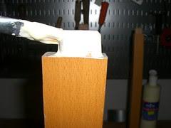 Actiion shot-glue
