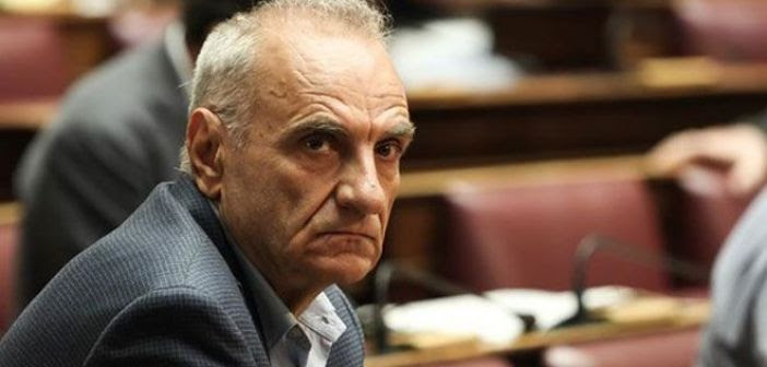 Γιώργος Βαρεμένος: «Οι Έλληνες Πόντιοι κρατούν αναμμένη τη δάδα της μνήμης»