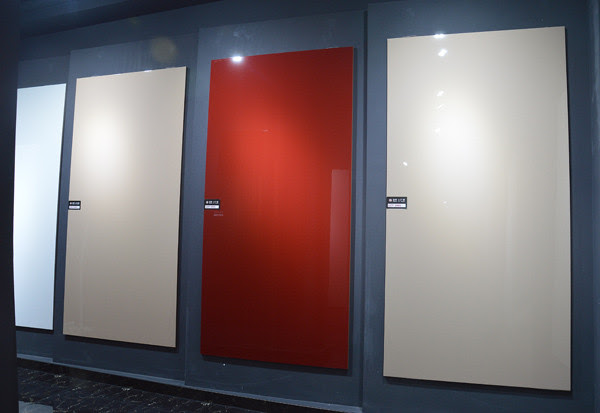 18mm high gloss PETG sheets laminated MDF board price ...