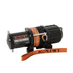 Kolpin Winch with Synthetic Rope #358164 25-9255