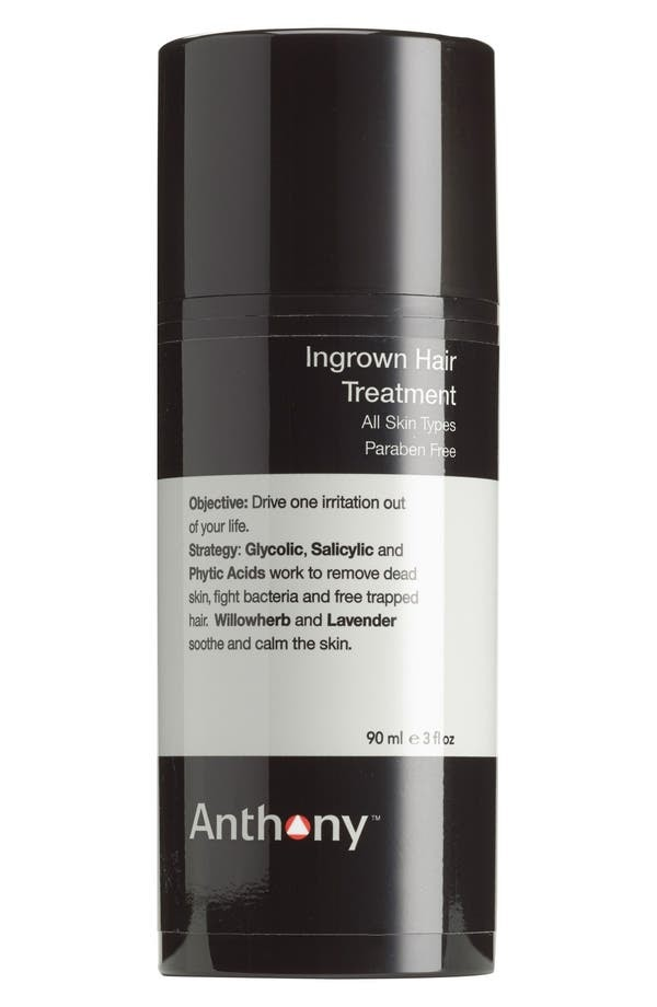 Anthony\u2122 Ingrown Hair Treatment Nordstrom