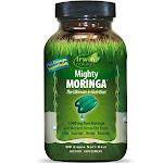 Irwin Naturals Mighty Moringa Liquid Softgels - 60 count