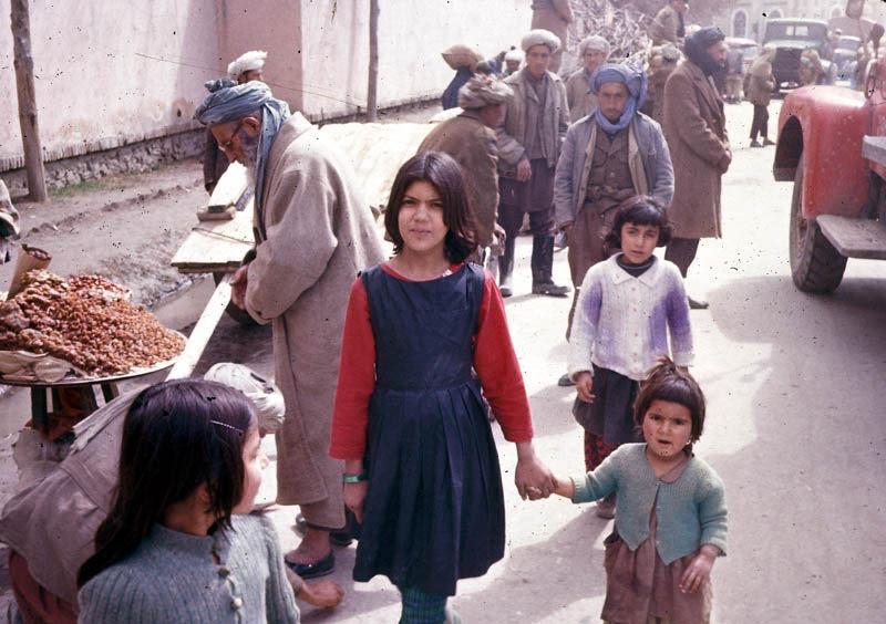 Galeria de fotos do Afeganistão dos anos 50 e 60 44