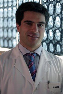 El neurólogo Manuel Murie, nombrado presidente de la Sociedad Española de Neurorrehabilitación