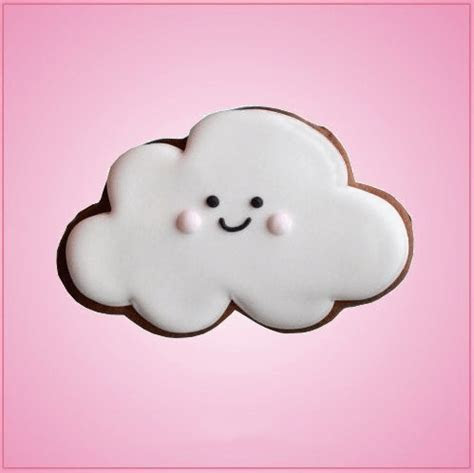 Cloud Cookie Cutter   Cheap Cookie Cutters