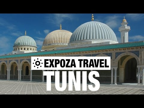 Le Guide sur la Destination vers la Tunisia