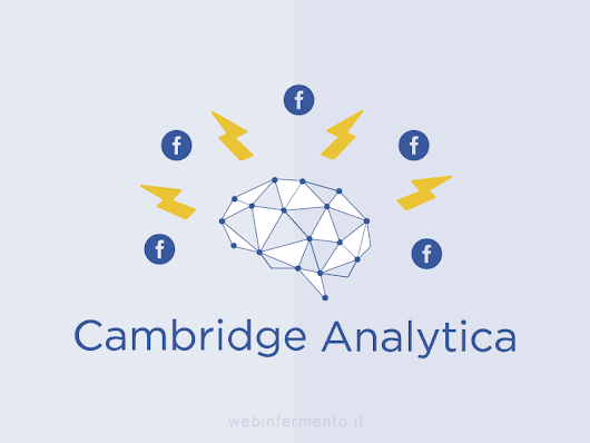 Cosa cambia in Facebook Ads dopo lo scandalo Cambridge Analytica | Web In Fermento