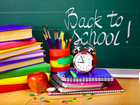 Back to School & Braces: 6 Tips From a Houston Orthodontist