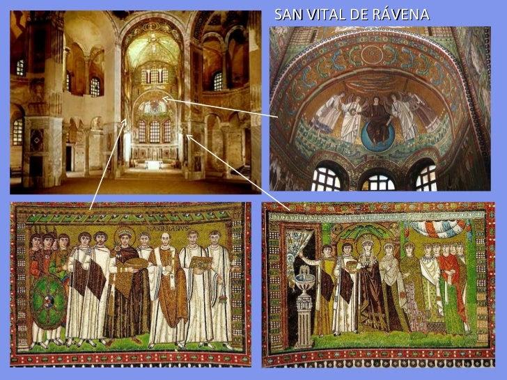Resultado de imagen de mosaico justiniano