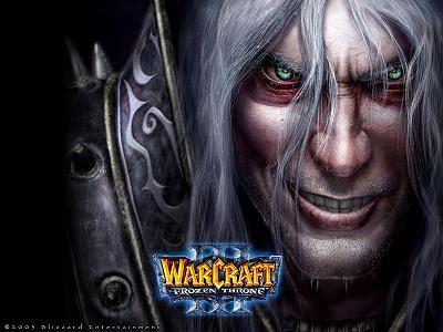 Cheat Warcraft III Frozen Throne Bahasa Indonesia