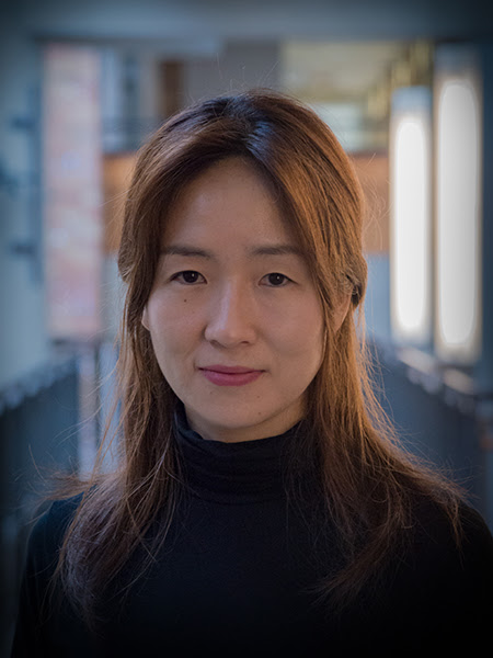 Allen School News » Yejin Choi recognized with Borg Early Career Award