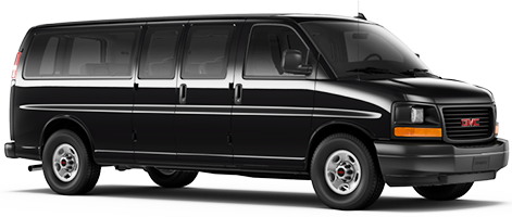 Shuttle Services - Corporate Transportation