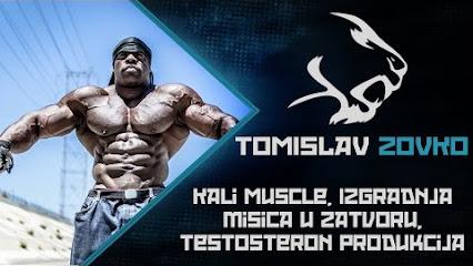 tomislav zovko steroidi