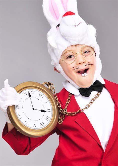 The White Rabbits Pocket Watch Jumbo Clock