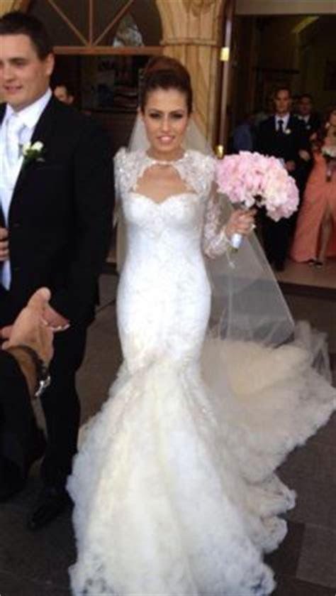 1000  images about Steven Khalil wedding dresses on