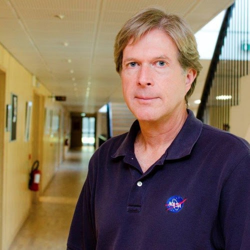 Gary Martin: NASA in Silicon Valley Podcast by NASA