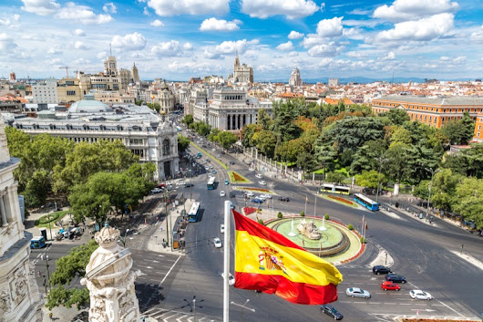How to set up a conference call to Spain - ConferenceCall.co.uk blog