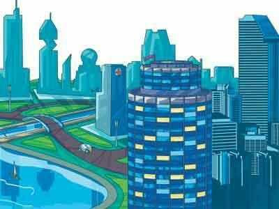 Cisco, Gift City ink MoU for smart city services - Times of India